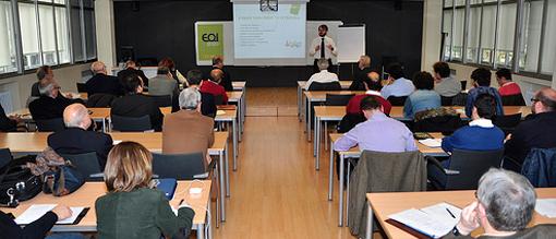 Horizonte XXII clausura su programa de Mentoring para los emprendedores del Desafío 22