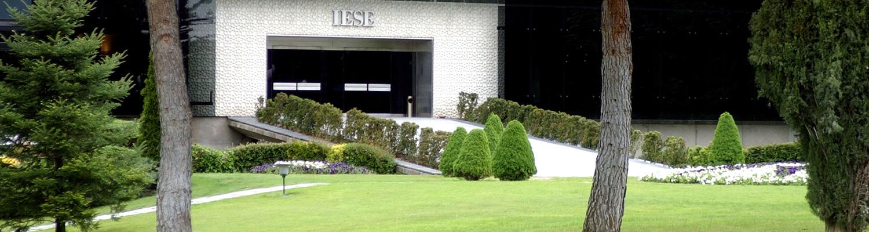 Actividad de continuidad de IESE. Alumni Horizonte XXII