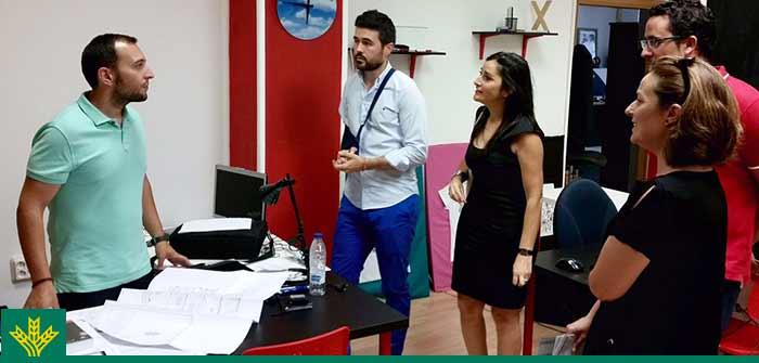 AJE Albacete. Fundación Horizonte XXII Globalcaja