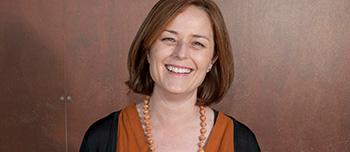 Almudena Jerez Plaza. Directora de Innovación y Formación de la Fundación Horizonte XXII Globalcaja