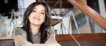Carla Avilés Rogel. Directora General de la Fundación Horizonte XXII Globalcaja