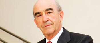 Rafael Torres Ugena. Presidente de la Fundación Horizonte XXII Globalcaja