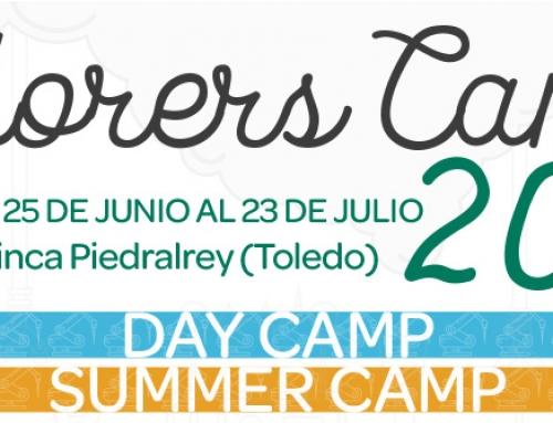 Xplorers Camp
