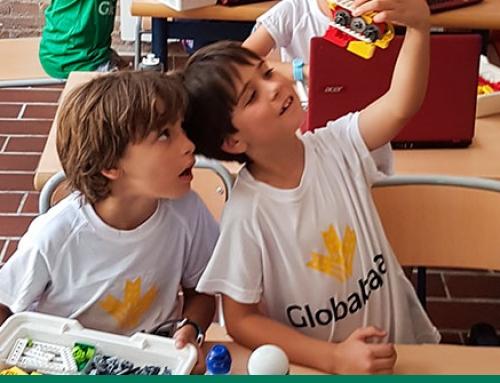 Xplorers Camp: comienza el verano más innovador con 240 matrículas