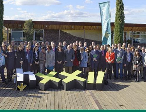 Globalcaja HXXII e IESE ayudan a mejorar su rendimiento a casi un centenar de directivos