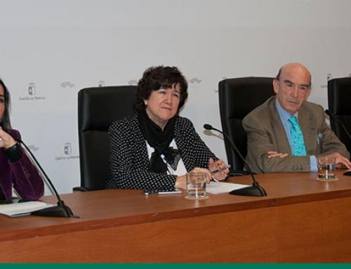 Gobierno y Globalcaja HXXII plasman su colaboración en dos innovadores programas