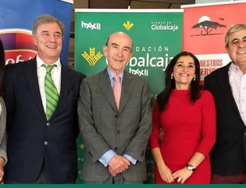 Campofrío aporta sus productos de calidad al Día de España en Start Up English