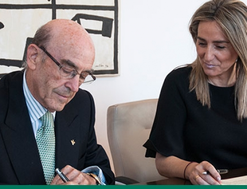 El Ayuntamiento de Toledo y Globalcaja HXXII impulsan Sueña tu Horizonte