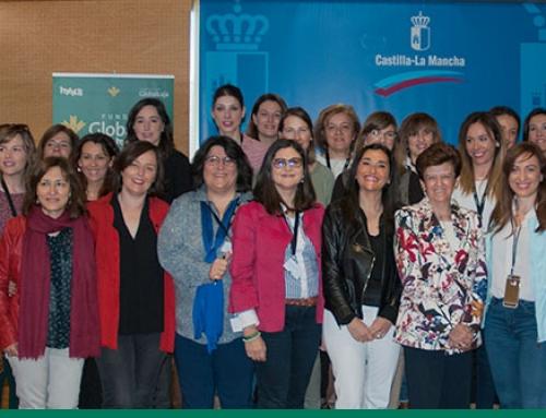 Globalcaja HXXII e Instituto de la Mujer ofrecen la mejor formación a una treintena de directivas
