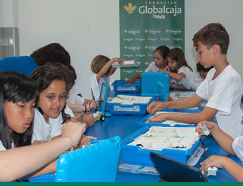 Medio centenar de niños disfruta del verano en Xplorers Camp Ciudad Real